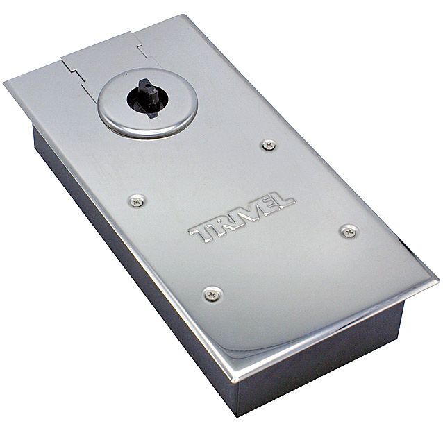 G75 TRIVEL DOOR LOCK